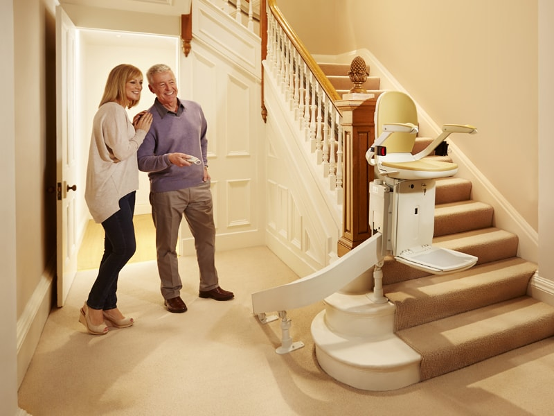 Stairlifts Breakdown Eastbourne, Stairlift Eastbourne