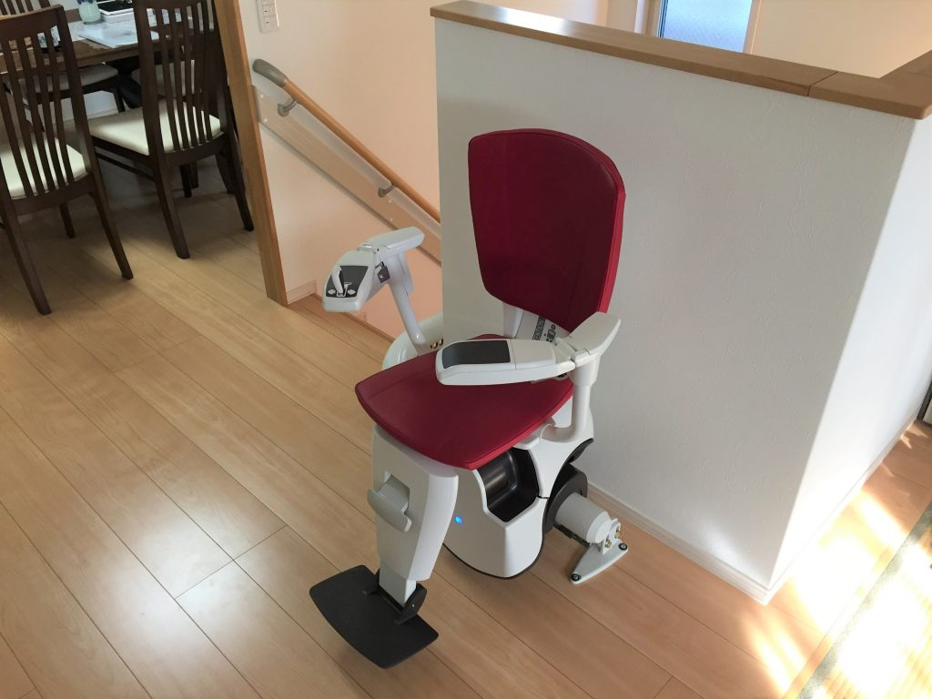 Stairlifts Eastbourne, Curved Stairlifts Eastbourne