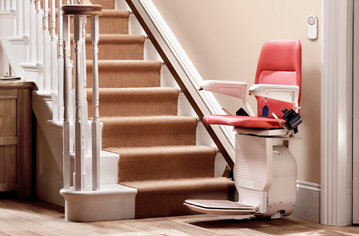 Stairlift Services Eastbourne, Stairlift Breakdown Eastbourne