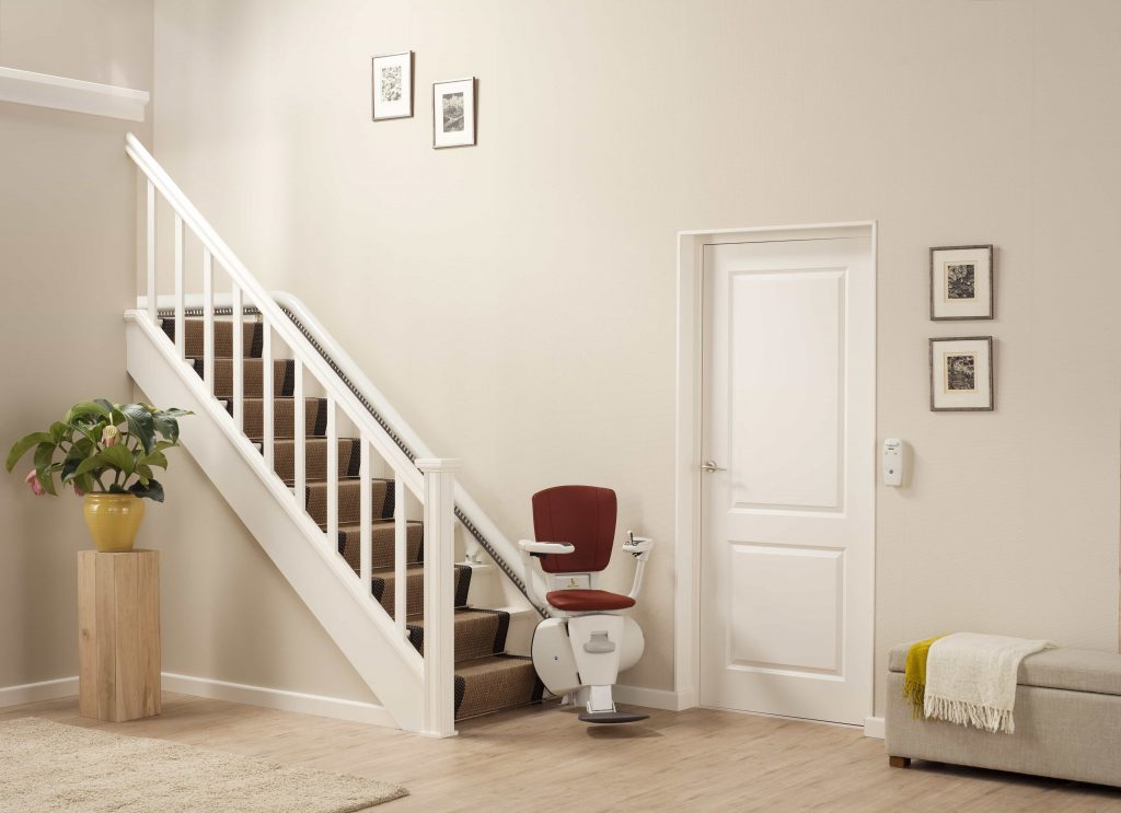 Stairlift Services Eastbourne